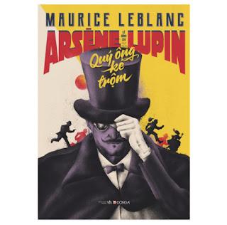 Arsène Lupin – Quý Ông Kẻ Trộm ebook PDF EPUB AWZ3 PRC MOBI