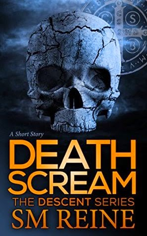 Death Scream by S.M. Reine