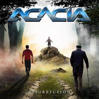 """Ο δίσκος των Acacia """"Resurrection"""""""