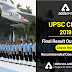 UPSC CDS 1 2019 Final Result Out for OTA: Check Here Recommended Candidates List