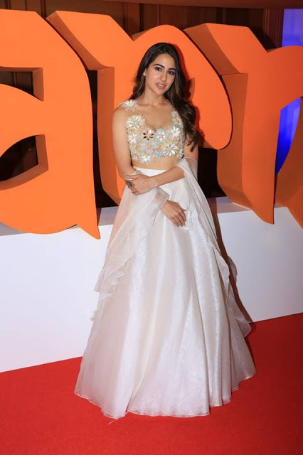 Sara Ali Khan Photos