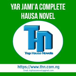 Yar Jami'a
