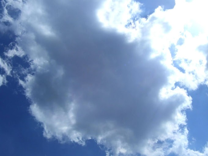 087 #青空 #空 #雲 #風景 #自然