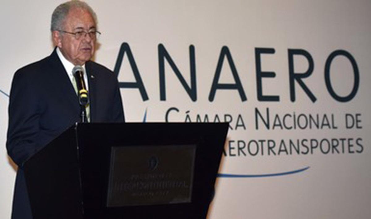 CANAERO APLAUDE APERTURA GOBIERNO AEROLÍNEAS PROYECTOS 03