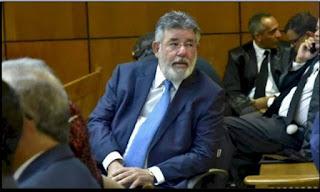 Víctor Díaz Rúa acusa a Gonzalo Castillo en aumentar unos 100 millones de dólares a autovía del Este