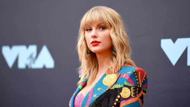 Taylor Swift to release re-recorded hit album 'Fearless' in April