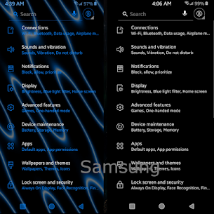 Sprite Substratum Theme v1.236 Unreleased [Patched] Apk