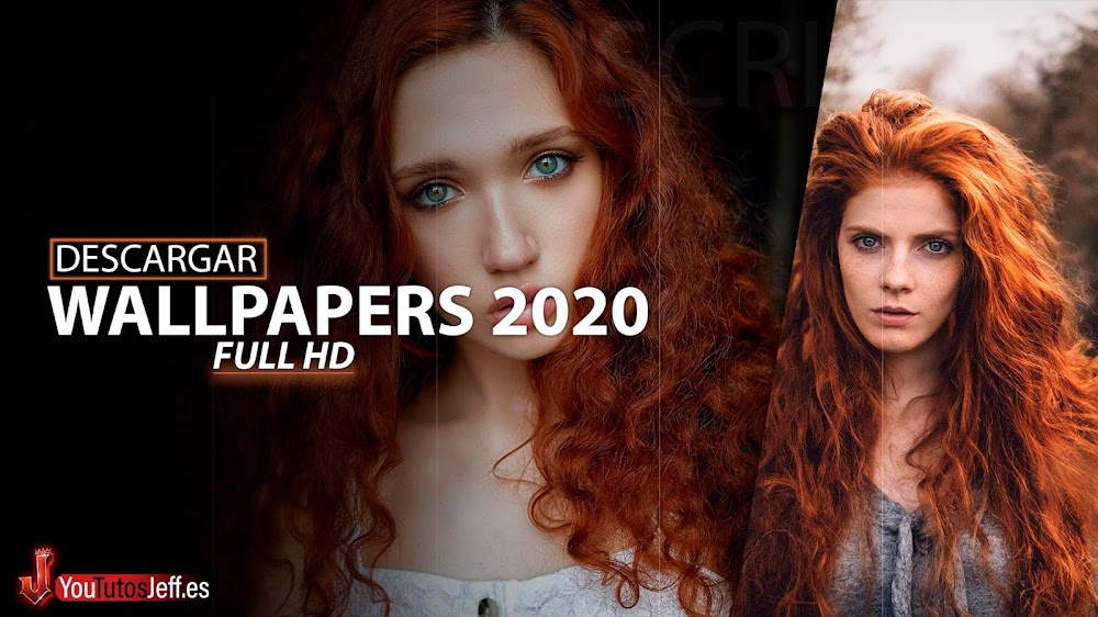 Descargar Pack de Wallpapers 2020 HD #2