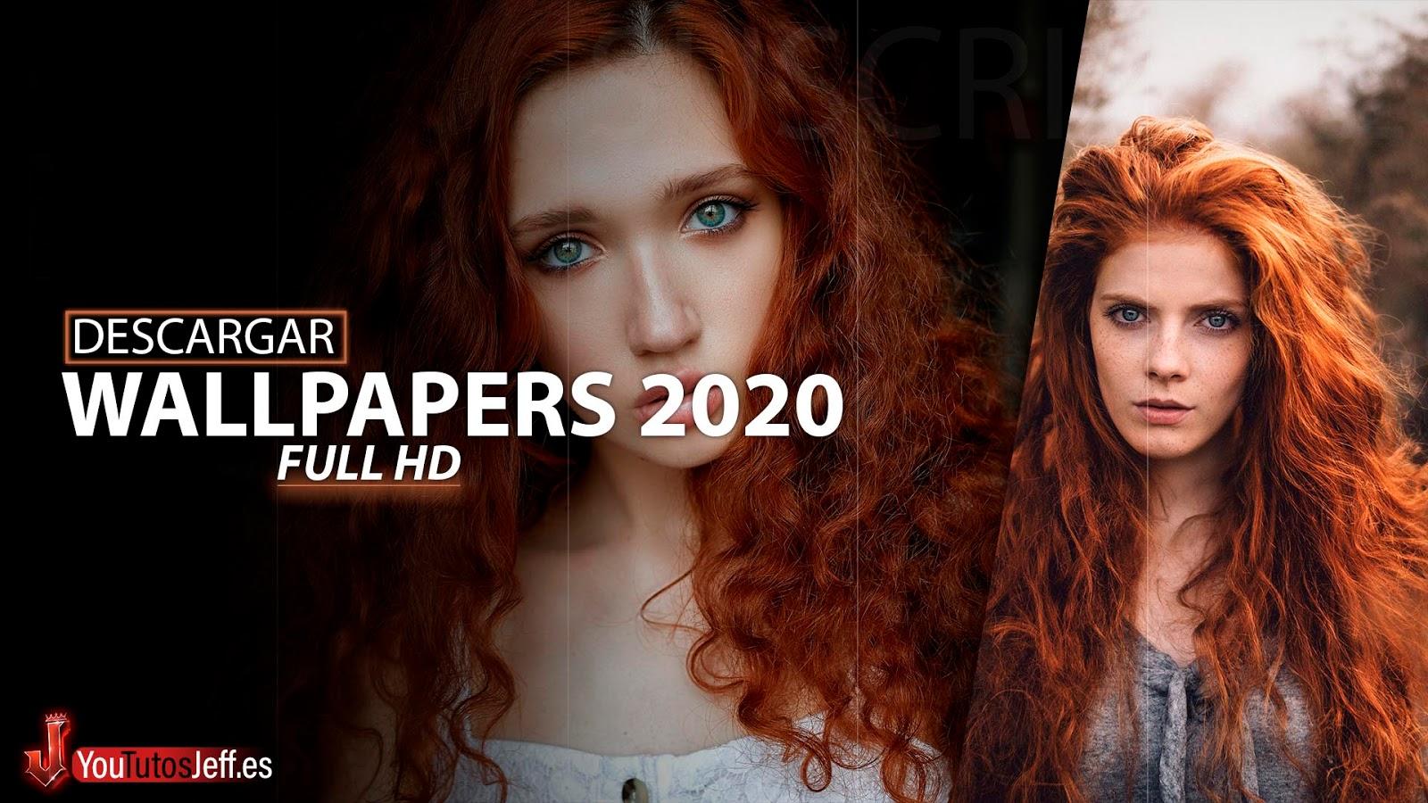 Descargar Pack de Wallpapers 2020 FULL HD #2