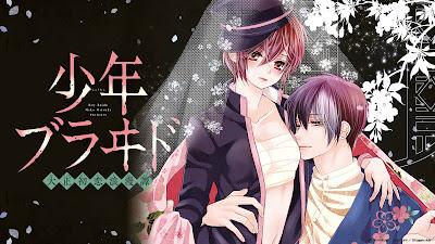 Shonen Bride de Mitsuki Miko