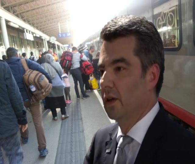 النمسا : وزير الداخلية الجديد متشبث بضرورة ترحيل فئة من اللاجئين