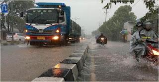 Banjir Jogja Nov 2017