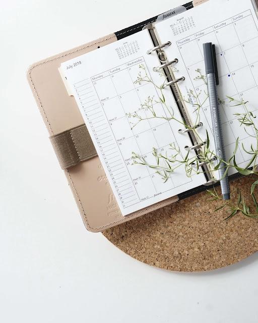 Aprenda a usar o planner