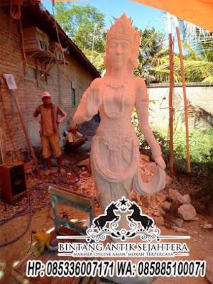 Patung Dewi Saraswati Bali, Patung Marmer Tulungagung, Pengrajin Patung Marmer