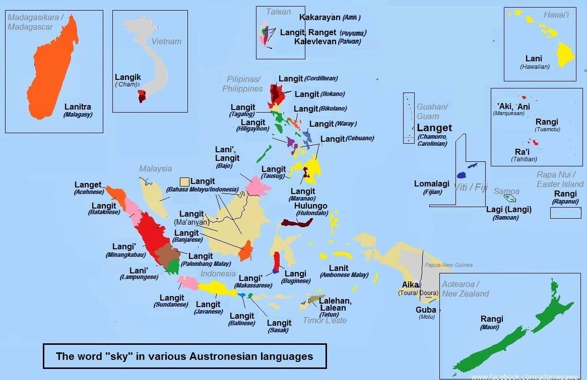 Rumpun Melayu Pelayar Terhebat ?