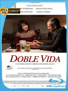 Dobles vidas (Doubles vies) (2018) HD [1080p] Latino [GoogleDrive] SilvestreHD