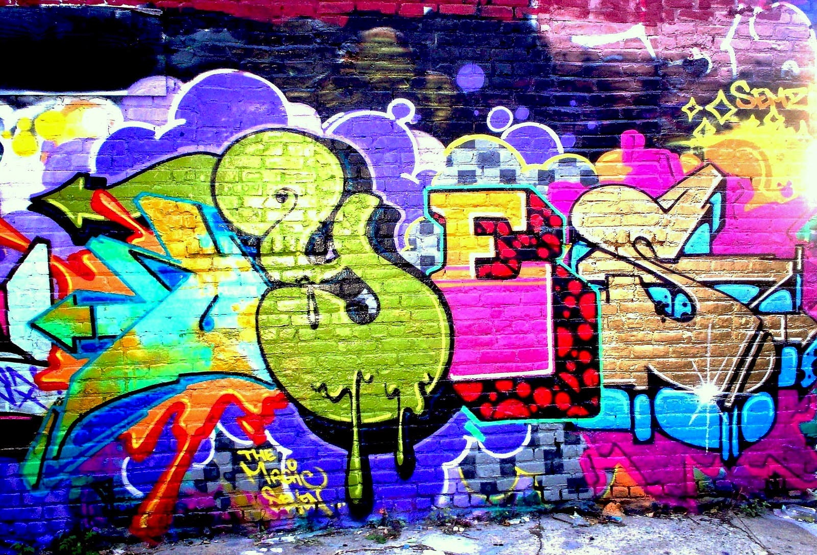 brick wall graffiti graffiti creator styles graffiti brick wall background 180