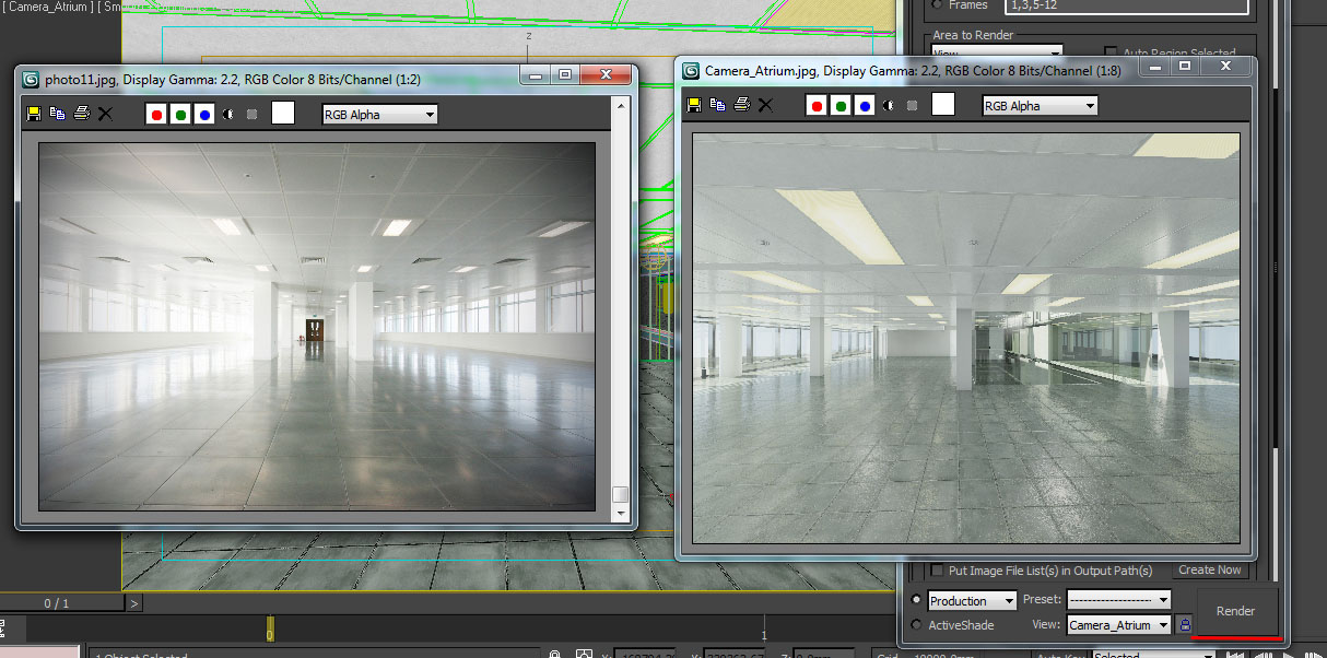 Vray 1.5 for 3ds max 2011 64bit
