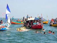 KKP: Pentingnya Hukum Adat Ikut Menjaga Kelestarian Laut