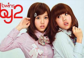 By2 - Twins [Album] 2009.04.10 [Jaburanime]