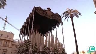 María Santísima de los Dolores por Arquitecto Acero. Semana Santa de Cádiz 2019