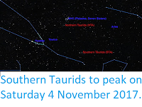http://sciencythoughts.blogspot.co.uk/2017/11/southern-taurids-to-peak-on-saturday-4.html