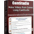 CamStudio v2.6 free download