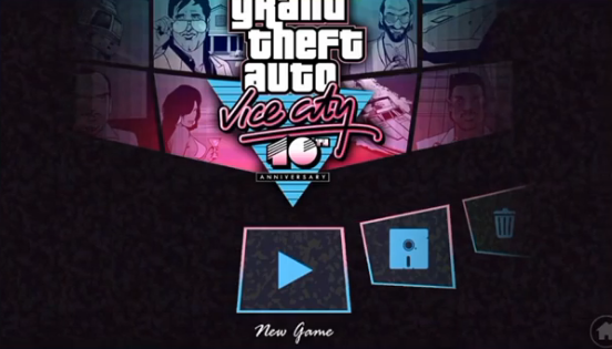 Gta Vice City Lite Apk | Data | Free Download (200Mb)