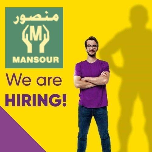 Senior Retail Sales Executive - Al-Mansour Automotive
