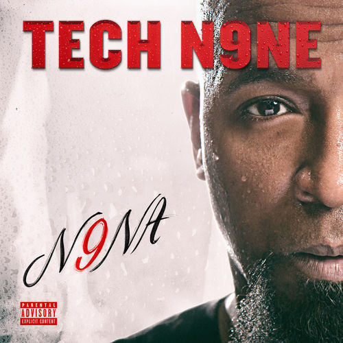 Tech N9ne - N9na [iTunes Plus AAC M4A]