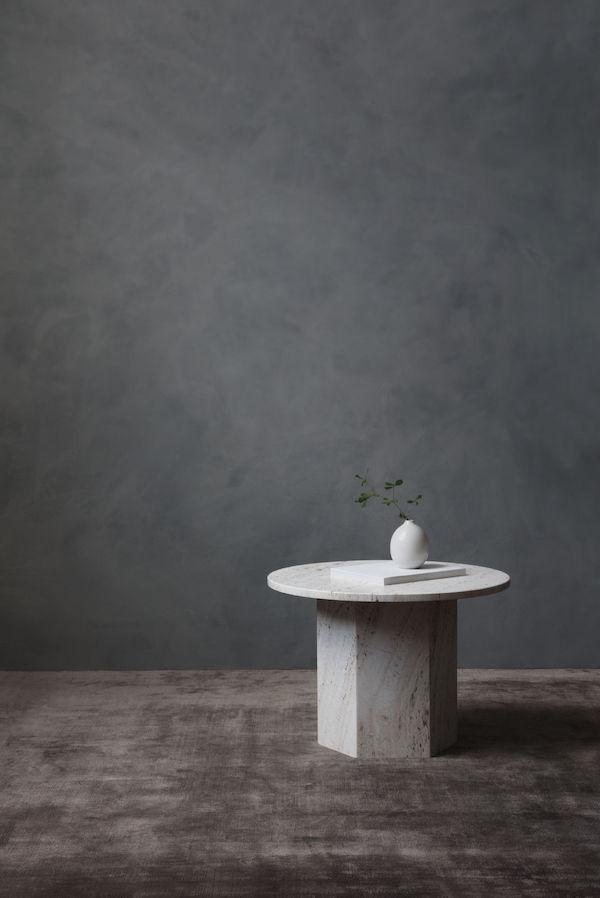 Epic table by GamFratesi for GUBI