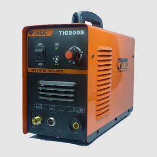 Máy hàn Tig Jasic TIG200S