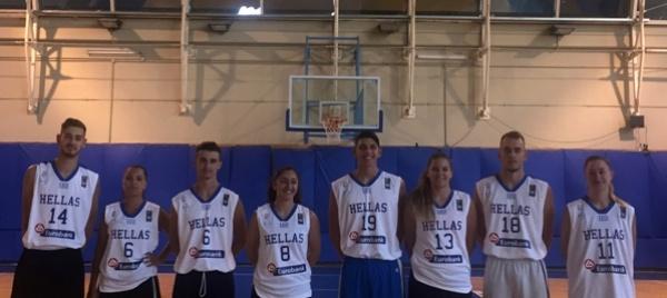 Εθνική 3Χ3 U18: Ο λόγος στους προπονητές