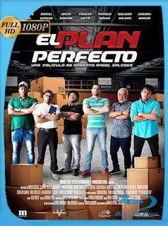 El Plan Perfecto (2017) HD [1080p] Latino [GoogleDrive] SilvestreHD