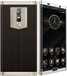 SMARTPHONE GIONEE M2017 - RECENSIONE CARATTERISTICHE PREZZO