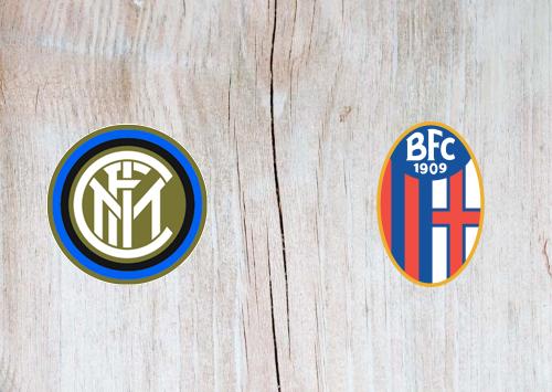 Internazionale vs Bologna -Highlights 05 December 2020