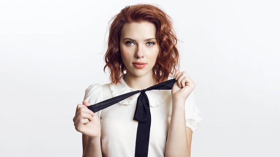 Scarlett Johansson, Photoshoot, 4K, #6.2493