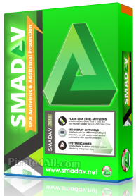 BOX_Smadav PRO 2019 13.0.1 Full + Key