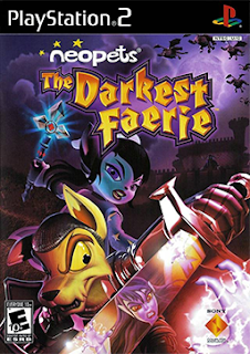 Free Download Neopets The Darkest Faerie Games PCSX2 ISO PC Games Untuk Komputer Full Version ZGAS-PC