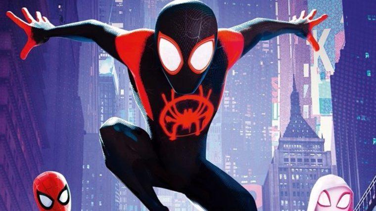 Novo filme do Homem-Aranha no Aranhaverso ganha data de estreia