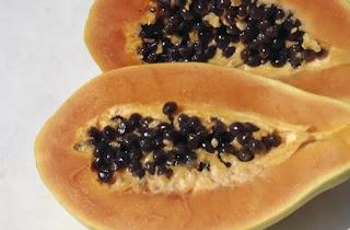 Papaya eats in pregnancy