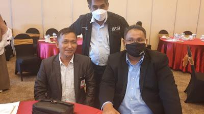 Selain Mengutuk, JMSI Sulsel Juga Desak Pemerintah dan Aparat Usut Tuntas Peristiwa Bom Bunuh Diri di Depan Gereja Katedral Makassar