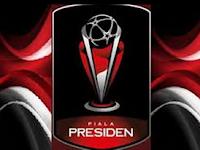 Semifinal Piala Presiden 2017