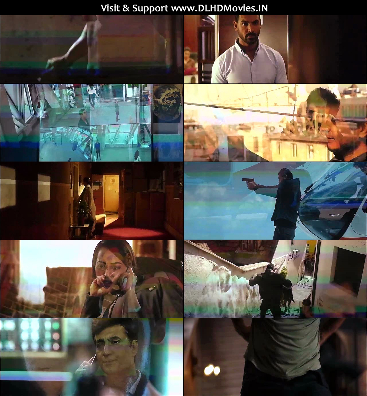 Force 2 Movie Screenshot