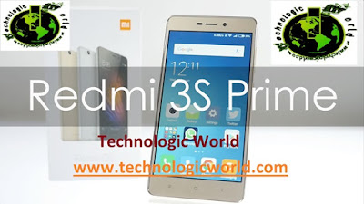 Xiaomi_Redmi_3s_Prime_Full_Details;_consists_of_3GB_RAM_and_32GB_inbuilt_storage_Technologic World