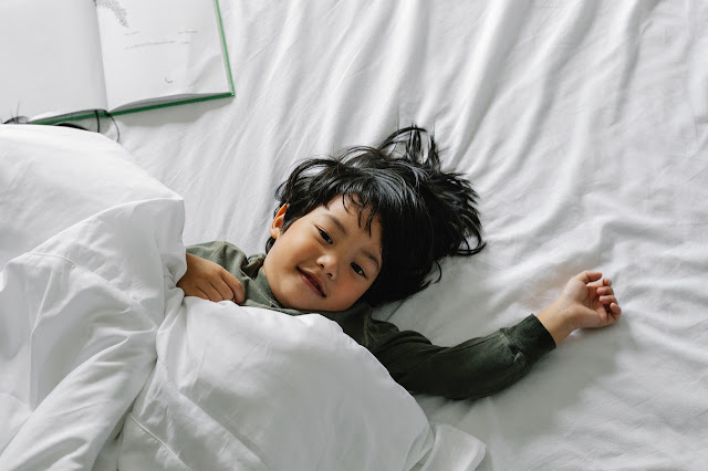 Things to Consider When Buying Mattress for Kids