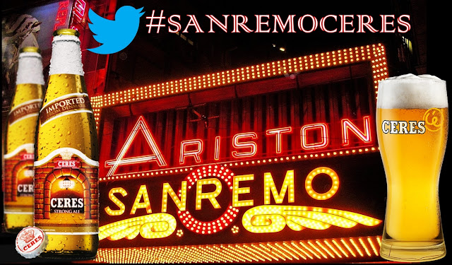 Ceres a Sanremo