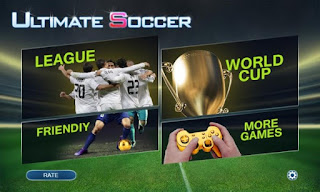 Ultimate Soccer Football APK Download Mod For Android Free