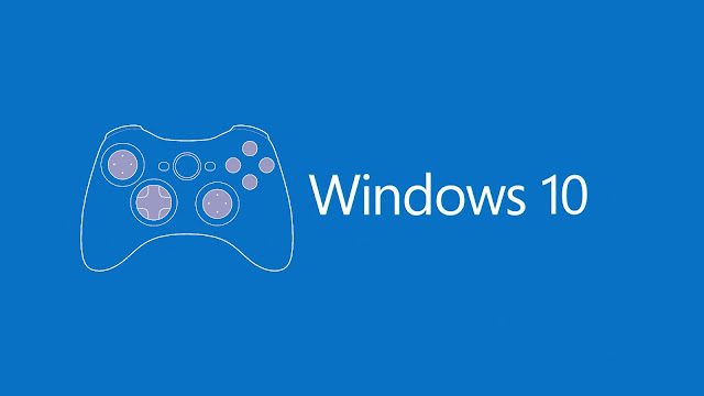 Windows 10 Gamer Pro 64 Bits download