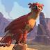 Falcon Age ganhou primeiro trailer com jogabilidade